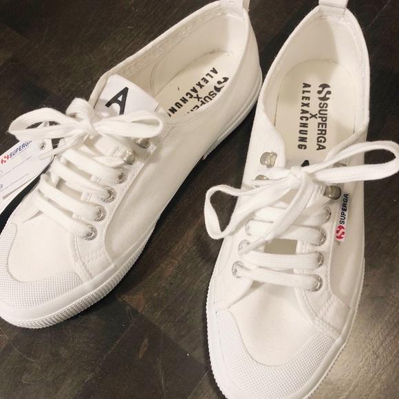 Superga Shoes | X Alexa Chung Superga